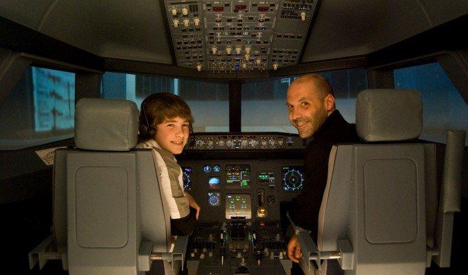 A320 Flugsimulator | Fun4You