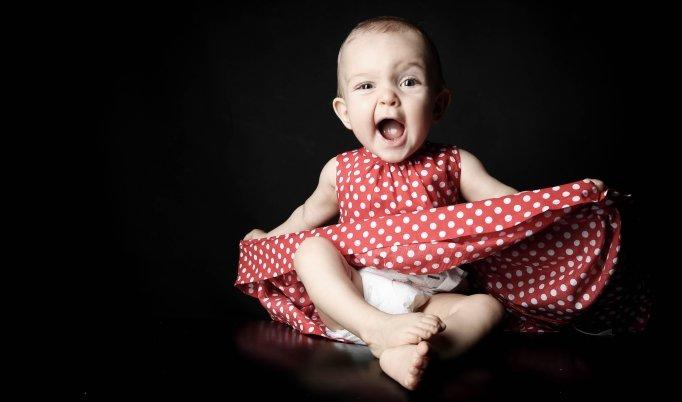 Baby und Kinder Fotoshooting