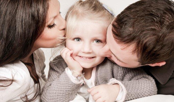 Familien Fotoshooting im Raum Frankfurt