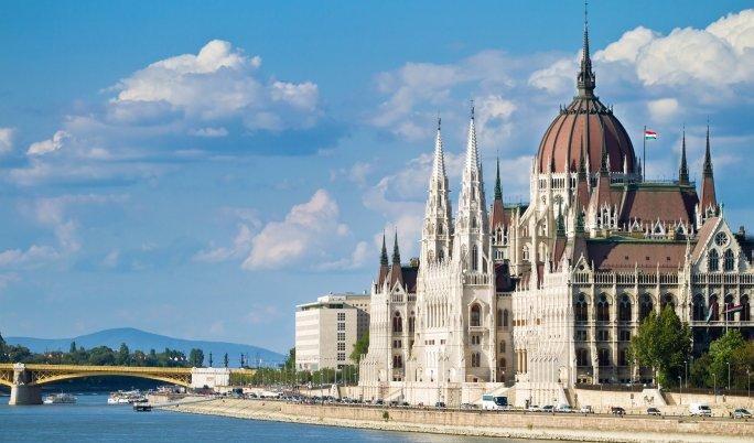 Städtetrip für Zwei in Budapest