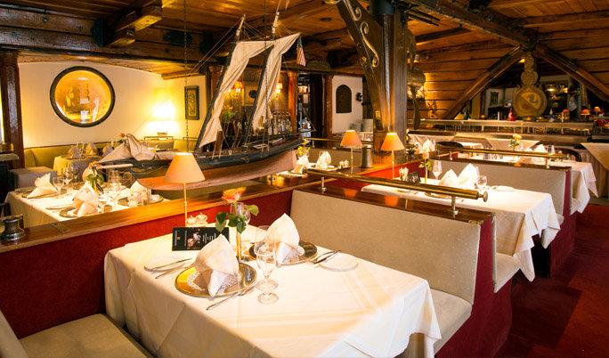 Dinner für Zwei in Bremerhaven